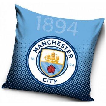 Povlak na vankúš FC Manchester City - Lost
