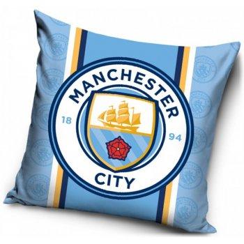 Povlak na vankúš FC Manchester City - Triplet