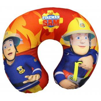 Cestovný vankúš Požiarnik Sam