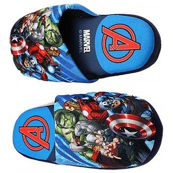 Chlapčenské papuče Avengers - MARVEL