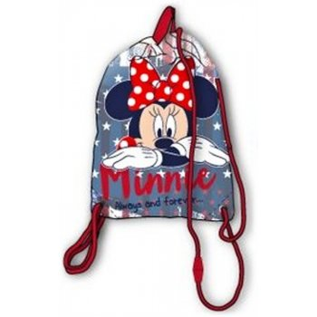 Vrecko na prezúvky Minnie Mouse -  Always and forever ...