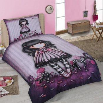 Bavlnené posteľné obliečky Santoro London Gorjuss