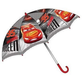 Detský dáždnik Autá - Blesk McQueen 95