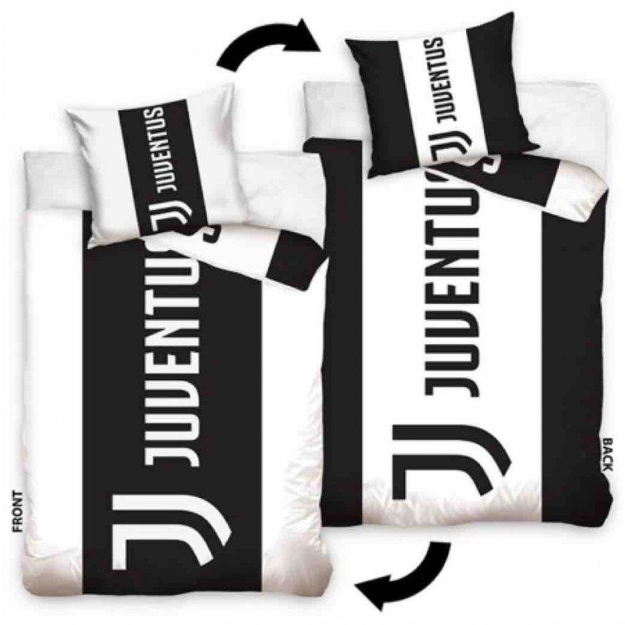 Bavlnené posteľné obliečky Juventus Turín - Doppio