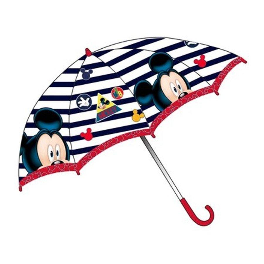 Detský dáždnik Mickey Mouse - Disney