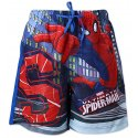 Chlapčenské plavky / kúpacie šortky Spiderman