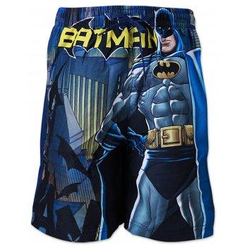 Chlapčenské plavky / kúpacie šortky Batman