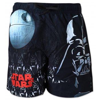 Chlapčenské plavky / kúpacie šortky Star Wars