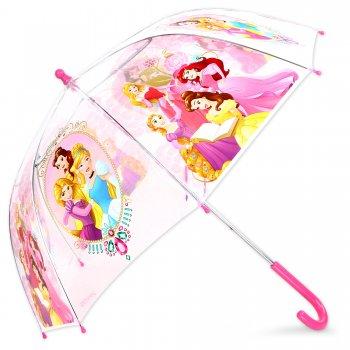 Detský dáždnik Princezné