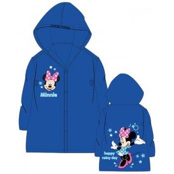 Detská pláštenka Minnie Mouse - Disney - modrá