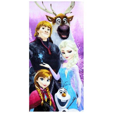 3730e27b8 Plážová osuška Ľadové kráľovstvo - Frozen