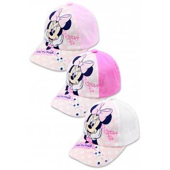 Detská šiltovka Minnie Mouse - Disney