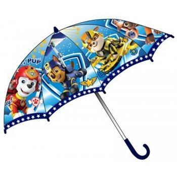 Detský dáždnik Tlapková patrola - Chase a Marschal