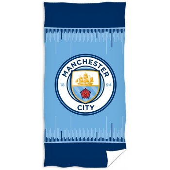 Futbalová osuška FC Manchester City - Equalizer