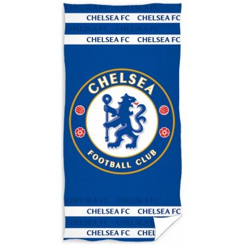Futbalová osuška FC Chelsea - Erb