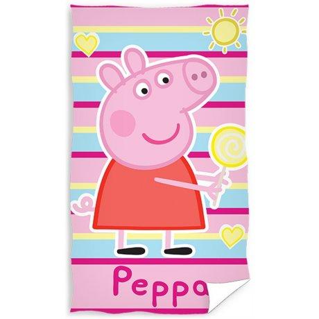 Detský uterák Prasiatko Peppa