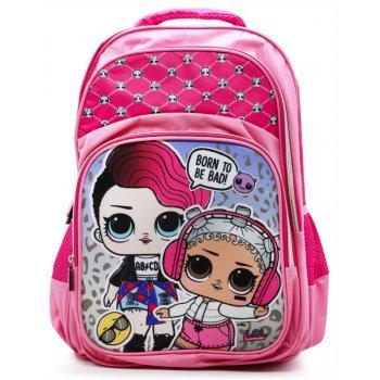 Školský batoh L.O.L. Surprise