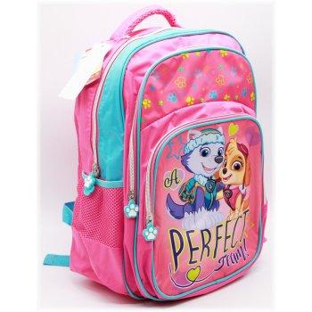 Dievčenský školský batoh Tlapková patrola - Paw Patrol