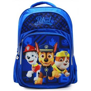 Chlapčenský školský batoh Tlapková patrola - Paw Patrol