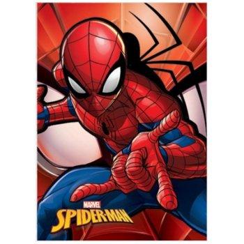 Fleecová deka Spiderman