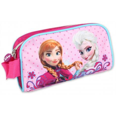 Dievčenská kozmetická taška Ľadové kráľovstvo - Frozen