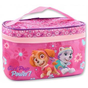 Dievčenská kozmetická taška Tlapková patrola - Paw Patrol