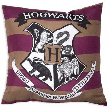 Vankúš Harry Potter - Hogwarts - Rokfort