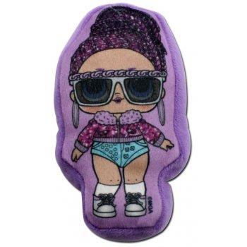 Plyšová bábika L.O.L. Surprise - Bling Queen