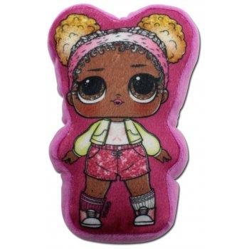 Plyšový vankúšik bábika L.O.L. Surprise