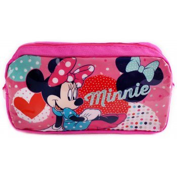 Puzdro na ceruzky Mnnie Mouse - Disney