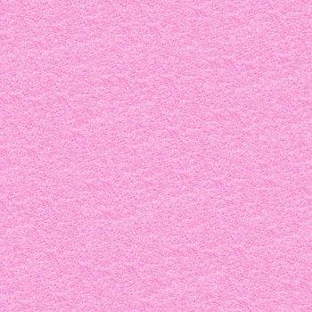 Froté plachta - 90 x 200 cm - ružová