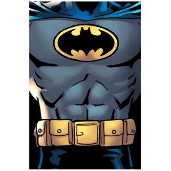 Fleecová deka Batman