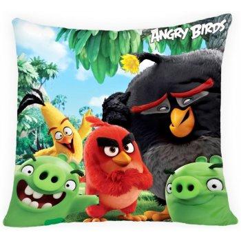 Povlak na vankúš Angry Birds