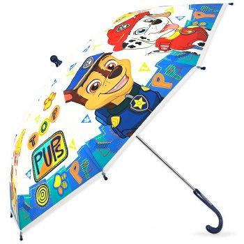 Detský dáždnik Paw Patrol - Top pups