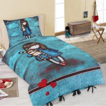 Bavlnené posteľné obliečky Santoro London • Gorjuss
