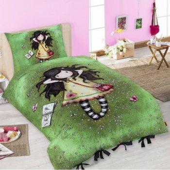 Bavlnené posteľné obliečky Gorjuss • Santoro London