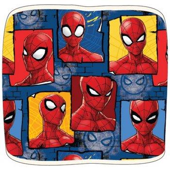 Detský nákrčník Spiderman