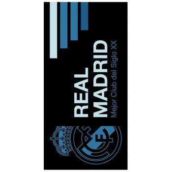 Futbalová osuška FC Real Madrid - Najlepší klub 20. storočia
