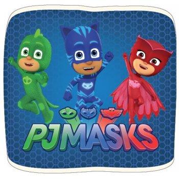 Chlapčenský zimný nákrčník PJ Masks - Pyžamasky
