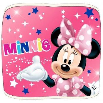 Dievčenský zimný nákrčník Minnie Mouse - Disney