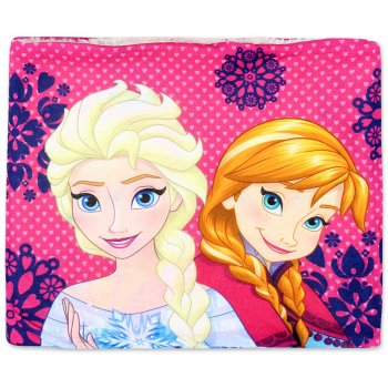 Dievčenský nákrčník Ľadové kráľovstvo - Frozen