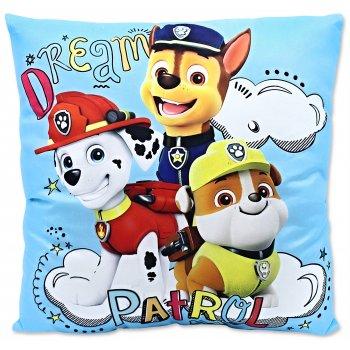 Detský vankúš Tlapková patrola - Dream Patrol