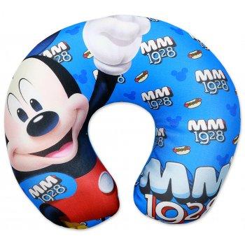 Cestovný vankúš Mickey Mouse - MM 1928