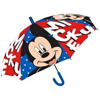 Detský dáždnik Mickey Mouse