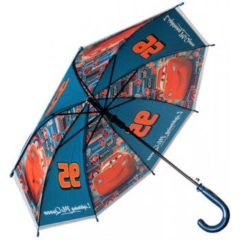 Detský vystreľovací dáždnik Autá 3 - Blesk McQueen 95
