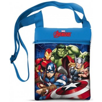 Chlapčenská kabelka cez rameno Avengers - MARVEL