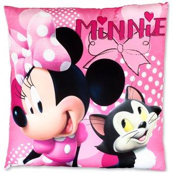 Dievčenský vankúš Minnie Mouse - Disney
