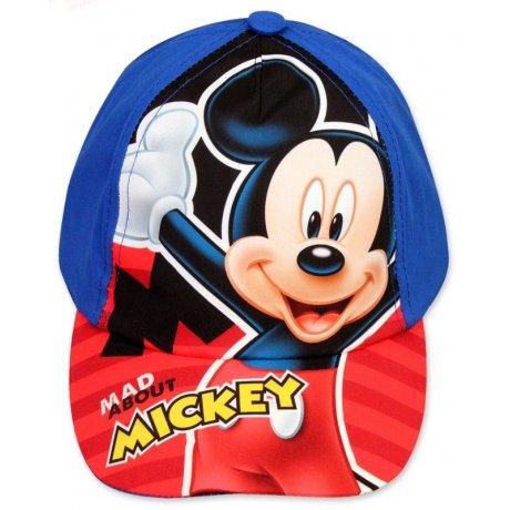 20d528ff3 Šiltovka Mickey Mouse - Disney - modrá