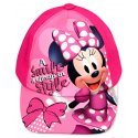 Šiltovka Minnie Mouse - Disney - ružová