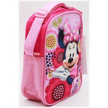 Kabelka cez plece Minnie Mouse s kvetmi - Disney